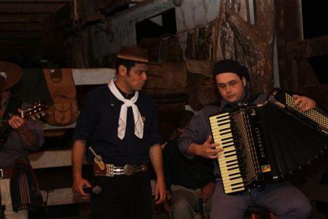 Joca Martins e Luciano Maia